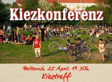 Kiez Konferenz