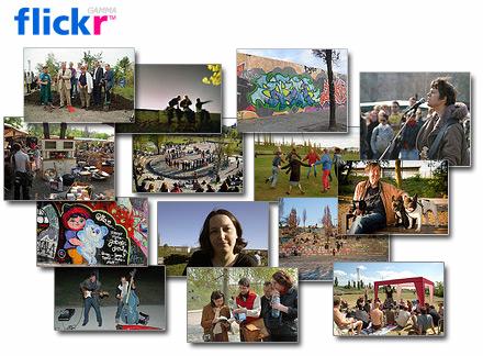 Flickr Group Mauerpark