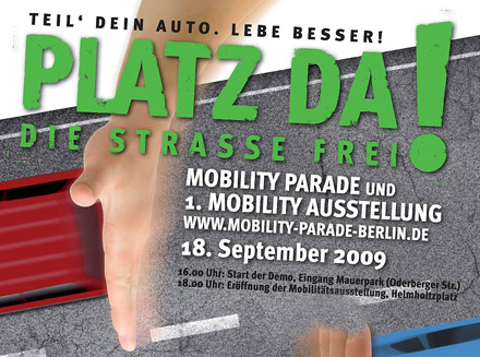 mobilityparade_plakat