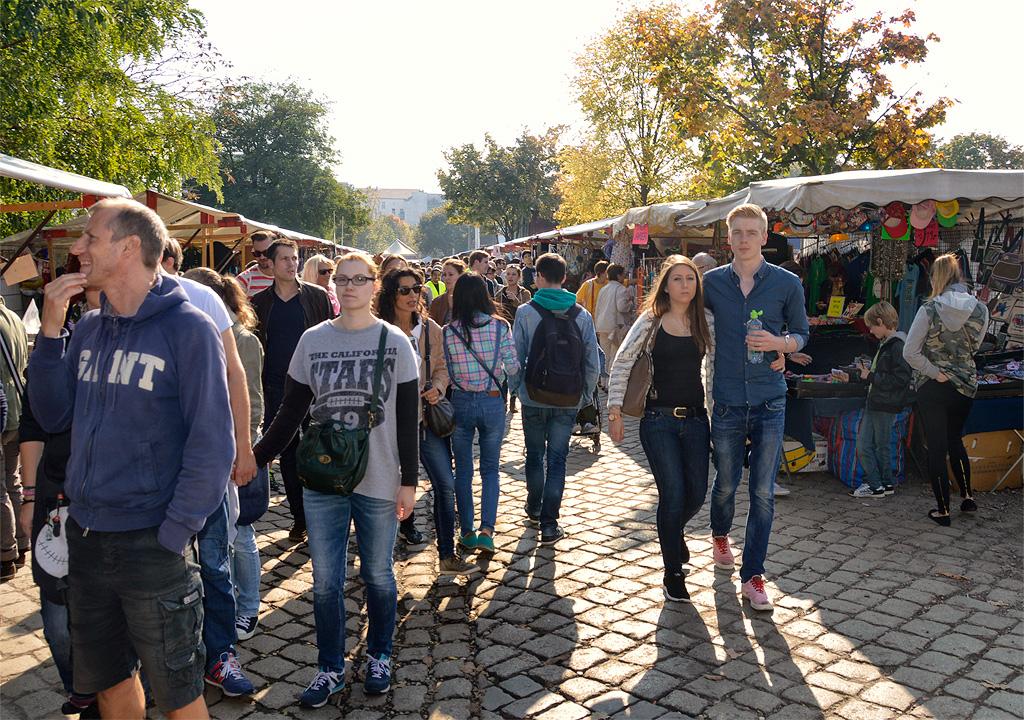 Flohmarkt Erbach
