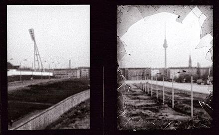 25 Jahre Mauerfall – 20 Jahre Mauerpark