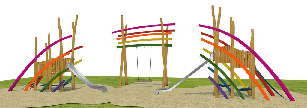 regenbogen-skizze
