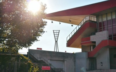 Jahnsportpark: Inklusion bedeutet Bürgerbeteiligung
