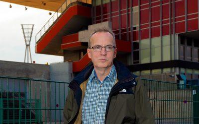 Jahnsportpark: Erst planen, dann bauen