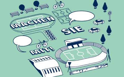 Jahnsportpark: Bürgerbeteiligung geht weiter